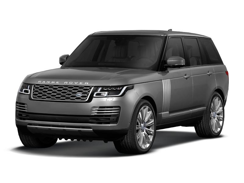 Land Rover Range Rover, 2018 год, 8 771 000 руб.