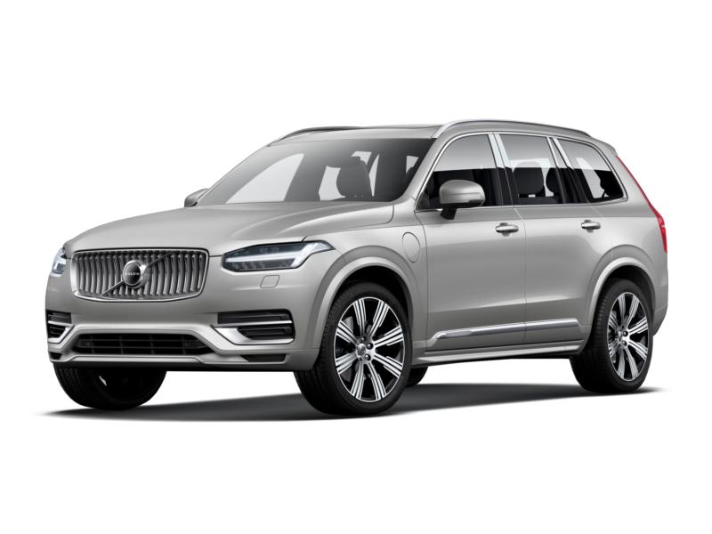 Volvo XC90, 2020 год, 5 253 700 руб.