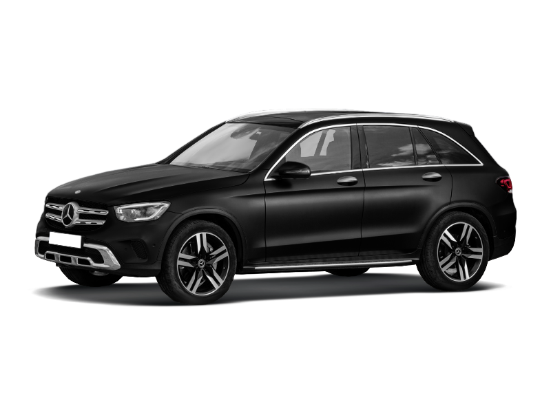 Mercedes-Benz GLC, 2019 год, 3 506 000 руб.