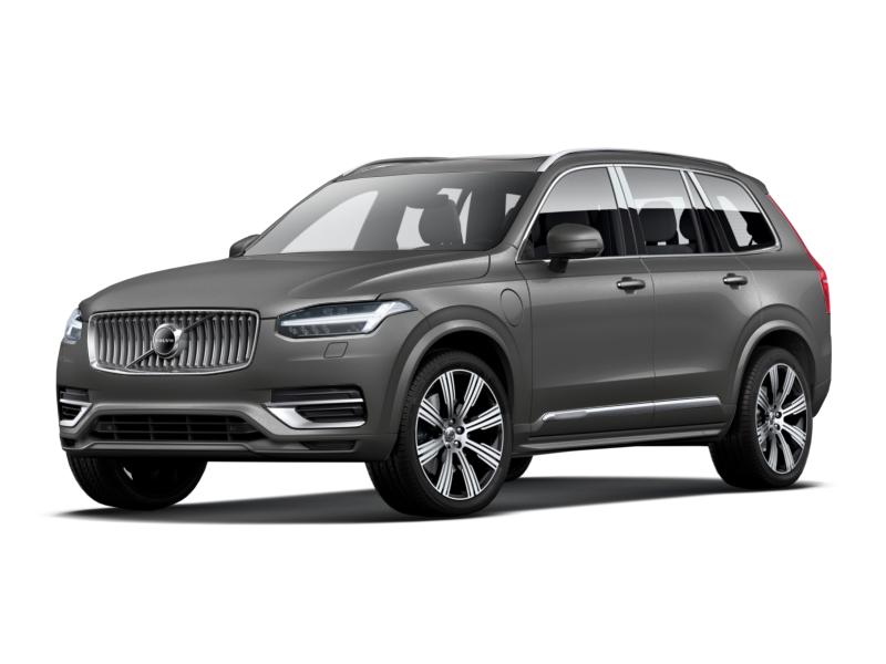 Volvo XC90, 2020 год, 4 930 000 руб.