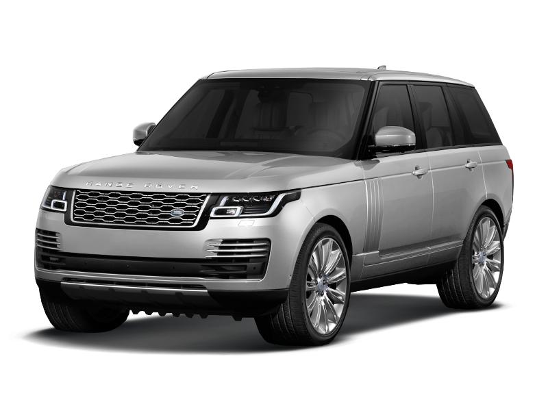 Land Rover Range Rover, 2019 год, 11 500 809 руб.
