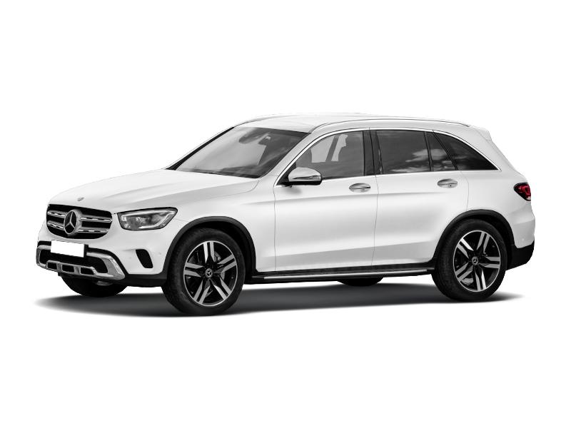 Mercedes-Benz GLC, 2019 год, 3 545 000 руб.