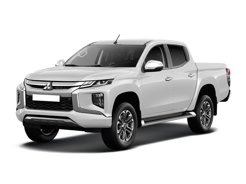 Mitsubishi L200, 2019 год, 2 447 000 руб.