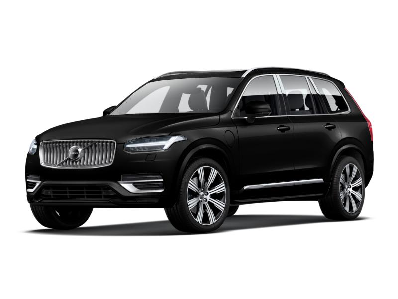 Volvo XC90, 2019 год, 4 999 999 руб.
