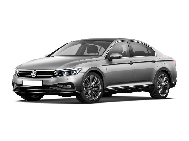 Volkswagen Passat, 2020 год, 2 486 000 руб.