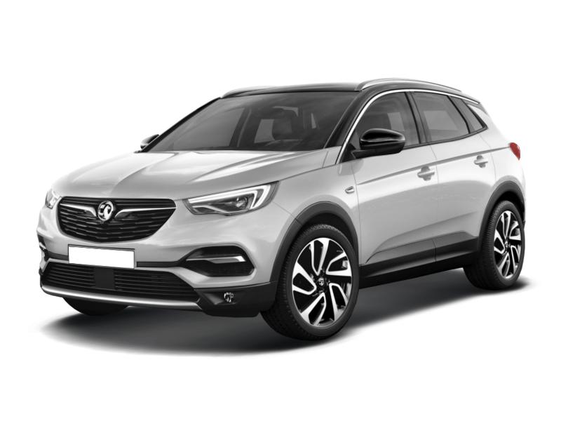 Opel Grandland X, 2020 год, 2 047 000 руб.