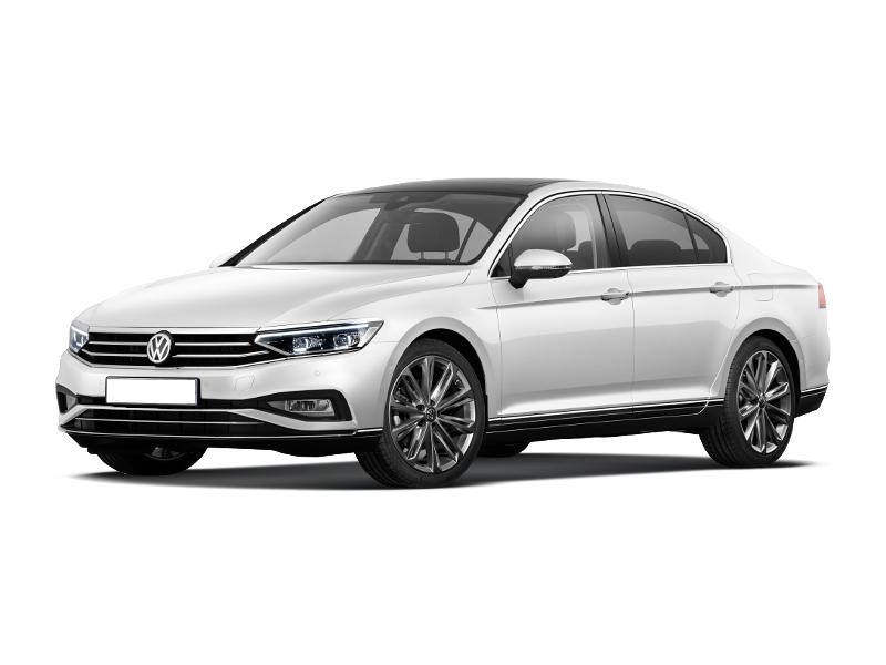 Volkswagen Passat, 2020 год, 2 485 000 руб.