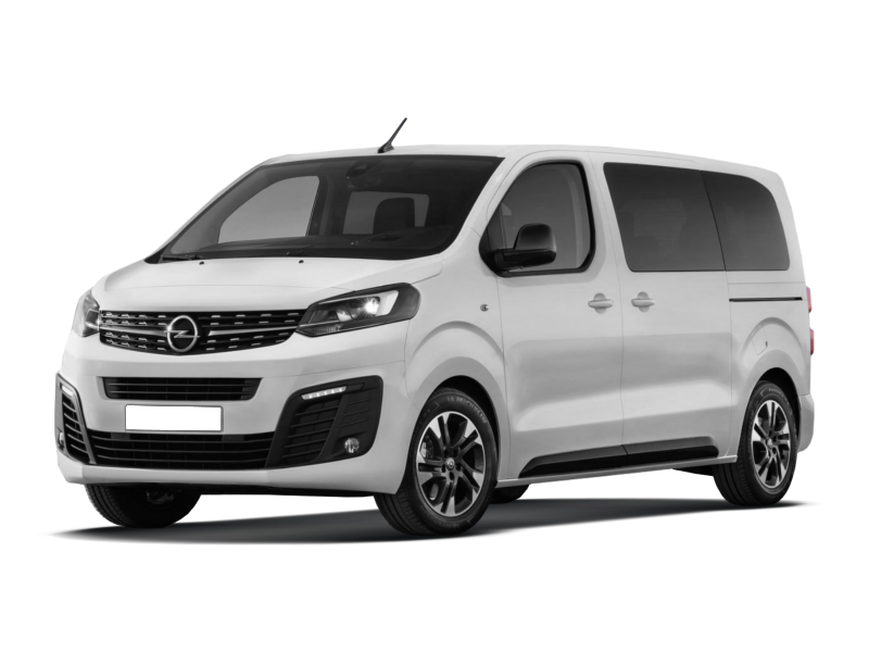 Opel Zafira Life, 2020 год, 3 179 900 руб.