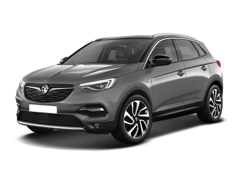 Opel Grandland X, 2020 год, 2 237 000 руб.