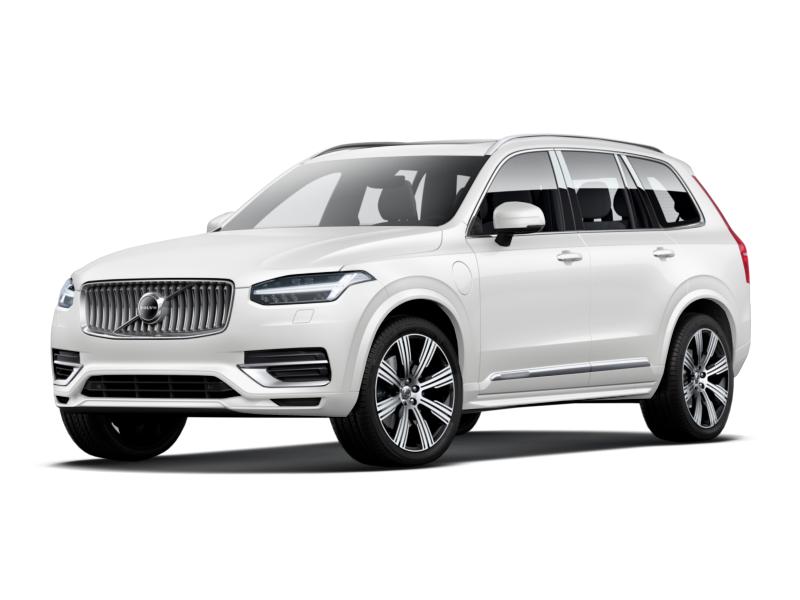 Volvo XC90, 2020 год, 4 699 500 руб.