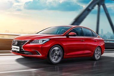 В Грузии создадут собственный автомобильный бренд