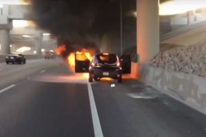Массовые возгорания автомобилей Hyundai и KIA заинтересовали американские власти