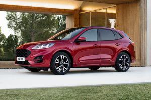 Что мы потеряли: представлено новое поколение Ford Kuga