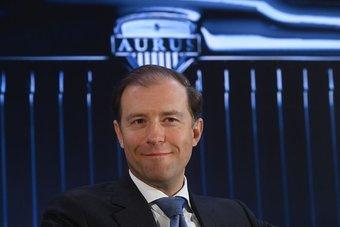 Мантуров стал первым министром на Аурусе