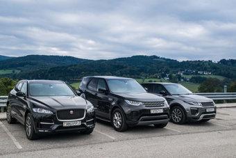 Jaguar Land Rover продолжает приносить своим владельцам убытки