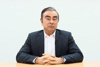 «Как нож в спину»: Гон о предательстве Nissan