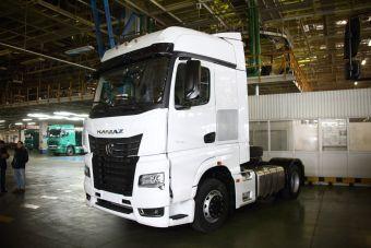 Совместный завод по производству кабин КАМАЗ и Daimler AG откроется в конце мая