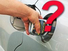 Присадки в топливо: польза или вред?