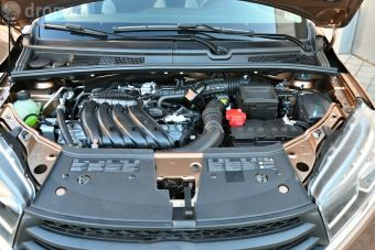 «АвтоВАЗ» признал, что двигатель Renault легче и точнее его собственного