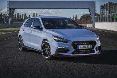 Спортивный Hyundai i30 N начали продавать в России: дороже 2 миллионов рублей!