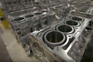 Nissan рассказал, что общего между двигателями Altima и GT-R