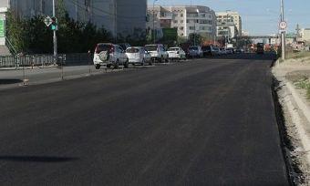 В ближайшие пять лет в Якутске отремонтируют 200 километров дорог
