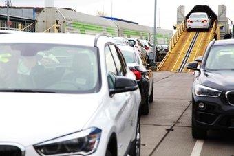 BMW хочет построить свой завод недалеко от «Автотора»