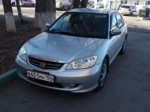 Honda Civic Ferio, 2005