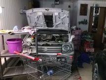 Suzuki Jimny, 2001