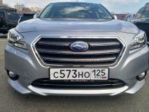 Отзыв о Subaru Legacy B4, 2016 отзыв владельца