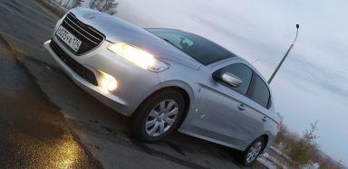 Peugeot 301 2013 отзыв автора | Дата публикации 07.04.2019.