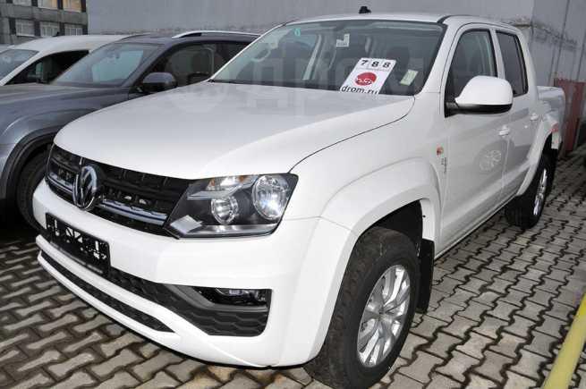 Volkswagen Amarok, 2018 год, 3 016 000 руб.