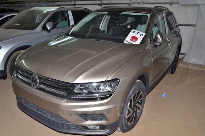 Volkswagen Tiguan, 2019 год, 1 659 000 руб.