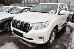 Toyota Land Cruiser Prado, 2019 г., Уфа