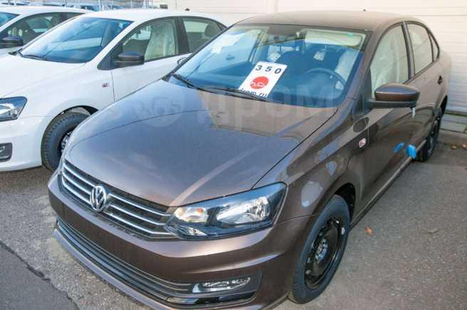 Volkswagen Polo, 2019 год, 882 900 руб.