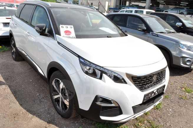 Peugeot 5008, 2018 год, 2 310 000 руб.