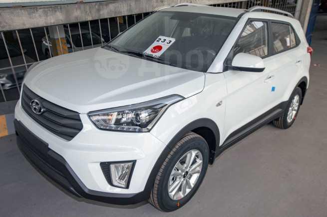 Hyundai Creta, 2019 год, 1 460 000 руб.