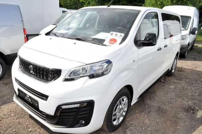 Peugeot Traveller, 2019 год, 2 399 900 руб.