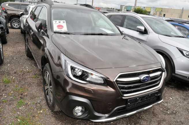 Subaru Outback, 2018 год, 2 809 900 руб.