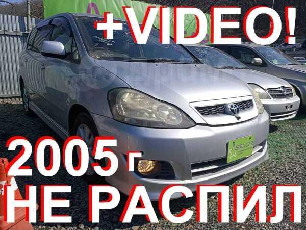 Toyota Ipsum, 2002 год, 255 000 руб.