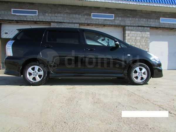 Toyota Wish, 2008 год, 587 000 руб.