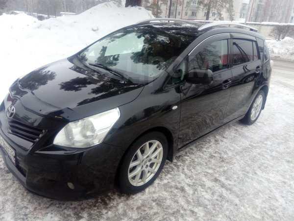 Toyota Verso, 2010 год, 635 000 руб.