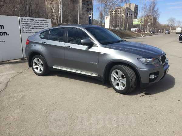 BMW X6, 2008 год, 1 229 000 руб.