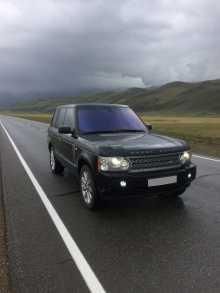 Новосибирск Range Rover 2009