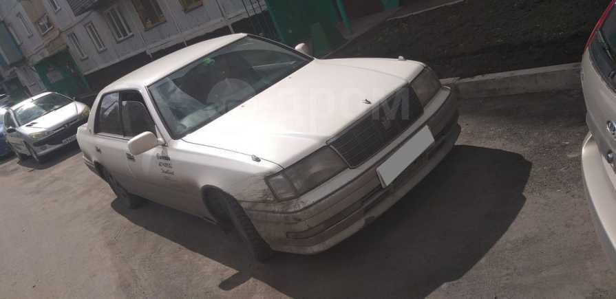 Toyota Crown, 1998 год, 120 000 руб.