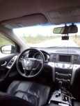 Nissan Murano, 2010 год, 840 000 руб.