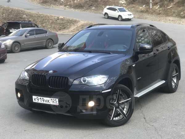BMW X6, 2008 год, 1 680 000 руб.