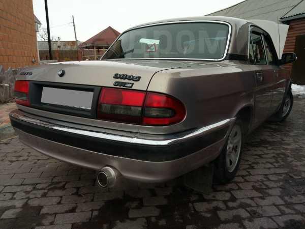 ГАЗ 31105 Волга, 2006 год, 167 000 руб.