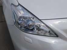 Хабаровск Prius a 2012