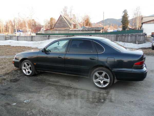 Toyota Avalon, 1997 год, 275 000 руб.